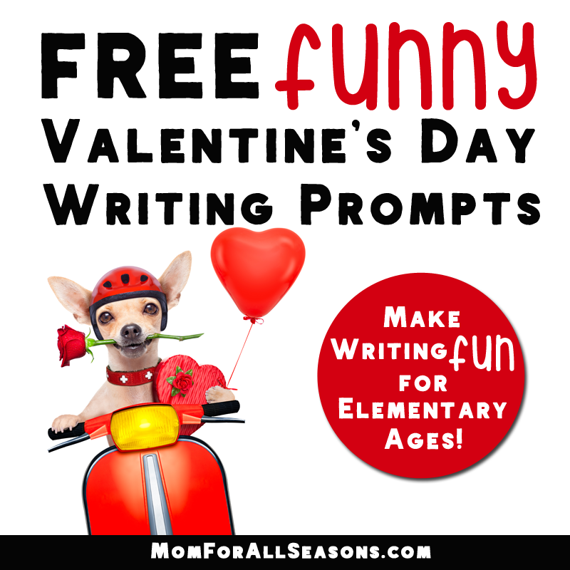 A valentines write paragraph day about Paragraph Writing: